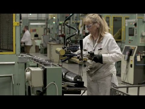 Honda Transmission Manufacturing of America (Anna Engine Plant)