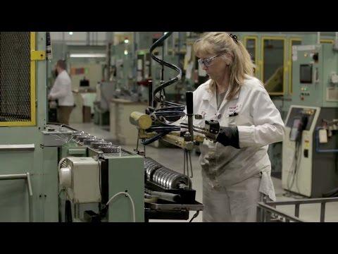 Honda Transmission Manufacturing of America (Anna Engine Plant)
