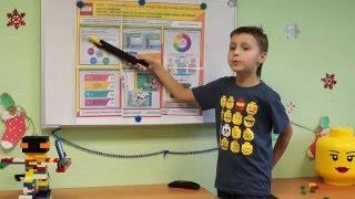 Эффективность Лего-обучения в школе