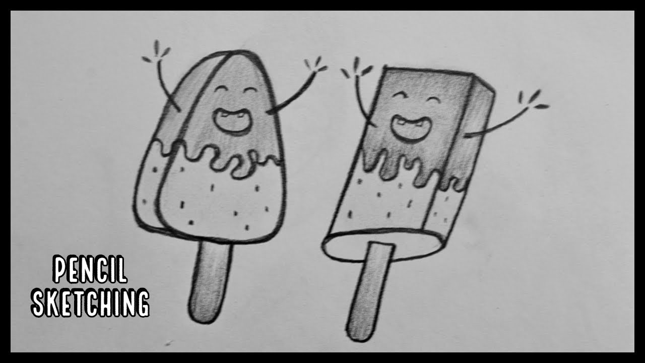 Friendship Day Drawing Easy || Friendship Drawing Step By ...