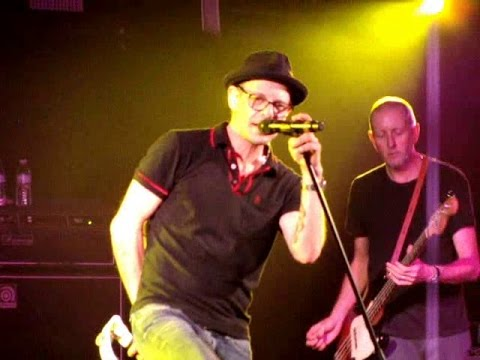 Gin Blossoms - ''Til I Hear It From You'' - YouTube