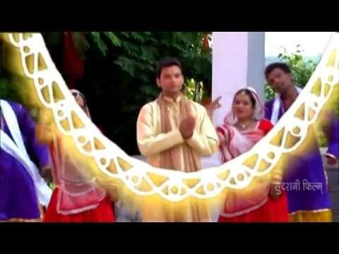 Jai Maiya Pavo Paijaniya - Bol Jaikare - Akash Sahu -Hindi ,bundelkhandi Song