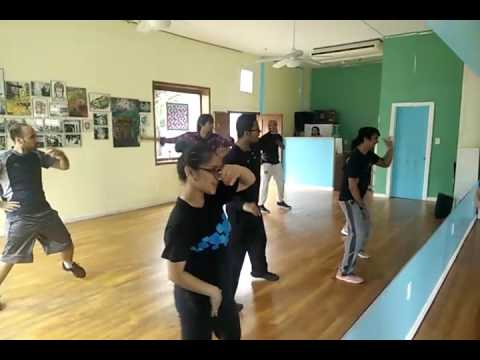 Dil mein Baji guitar|Naach Xpress| Bollywood Funk NYC (Jersey City)