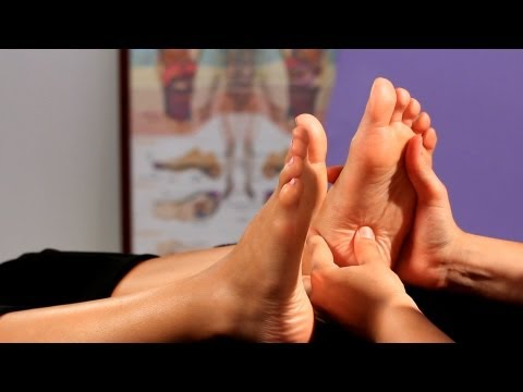 Is Reflexology Safe For Pregnant Women? | Reflexology