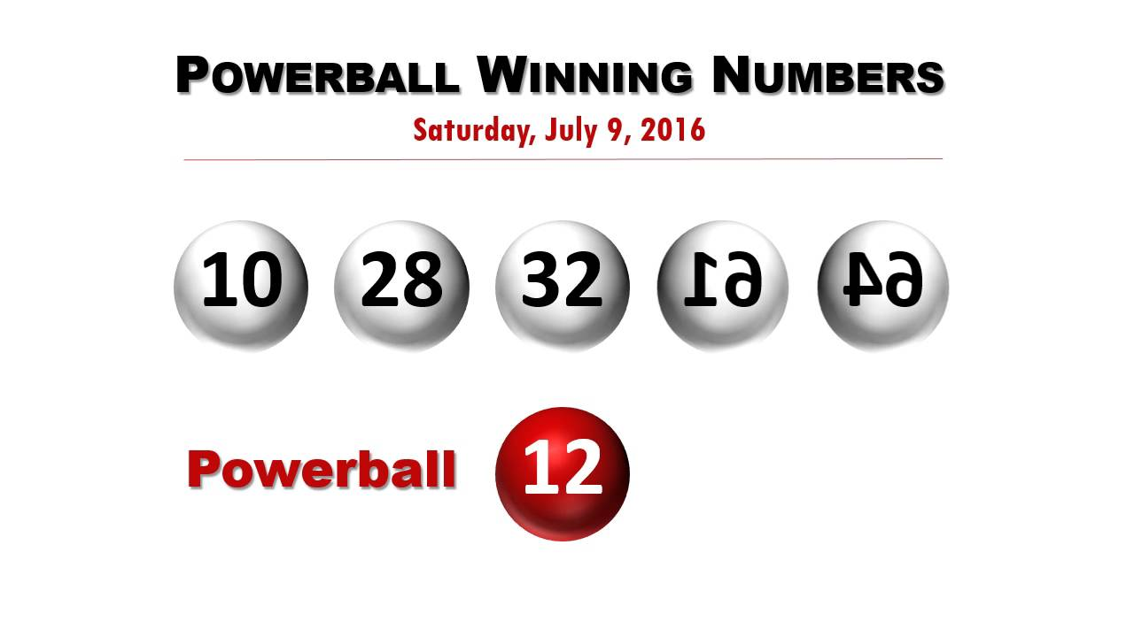 powerball results - 1280×720