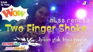 Goyang Dua Jari | Miss Renisa | ARA Entertainment