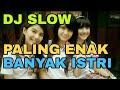 Dj Slow Remix Akimilaku, Aku Suges Geleng Punya Istri Tiga Maimunah, Aisah Tambah Lagi Jamilah Hd