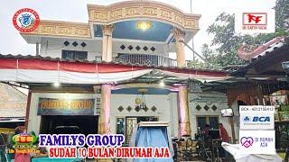 Download lagu LIVE STREAMING FAMILYS GROUP EDISI SUDAH 10 BULAN DIRUMAH AJA PART 02