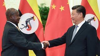 China, Uganda to share experiences on poverty alleviation