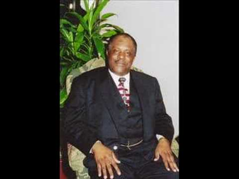 Rev. Dr. Walter L. Glover Jr - Trust in the Lord