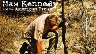 Max Kennedy and the American Dream - Trailer thumbnail