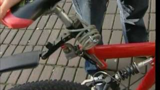 How Bicycle D-Locks Are Made