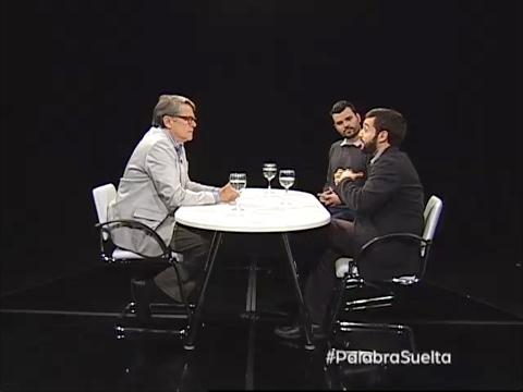 Entrevista a Manuel Canelas y Pablo Bustinduy, políticos extranjeros