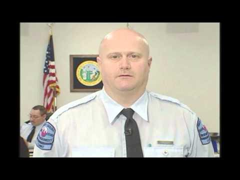 Dean Almond - DMV Examiner