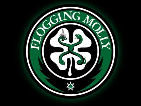 flogging molly the light of a fading star