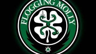 Floggin Molly - The Light Of A Fading Star