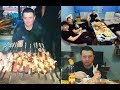 Вячеслав Цеповяз из банды Цапка жирует в тюрьме питаясь лобстерами, икрой и шашлыками