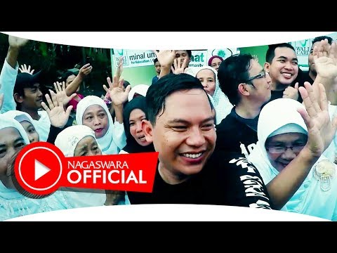 Wali - Salam Lima Waktu | New Version (Official Music Video NAGASWARA) #music