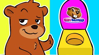 """The Potty Party Song"" 