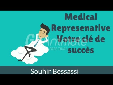 Medical Representative - Gabes - MDev Tunisia