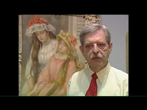 Video Vault 2000 May: Impressionism art at Virginia Museum of Fine Arts