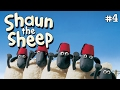 Shaun The Sheep -  Mower Mouth S1e4 (dvdrip Xvid) video