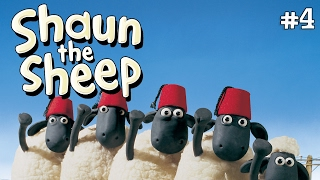 Shaun the Sheep -  Mower Mouth S1E4 (DVDRip XvID)
