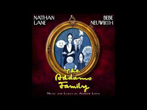 Just Around The Corner // Addams Family Musical from YouTube · Duration:  3 minutes 57 seconds