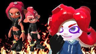 タコゾネスの野望 [Splatoon GMOD] Octoling's ambition