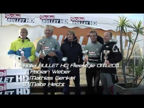 ROLLEI BULLET HD DM 2011
