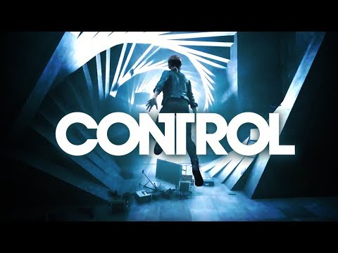 Control - Official Reveal Trailer | Sony E3 2018