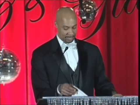 NCMSDC 2012 Awards Gala Closing Remarks