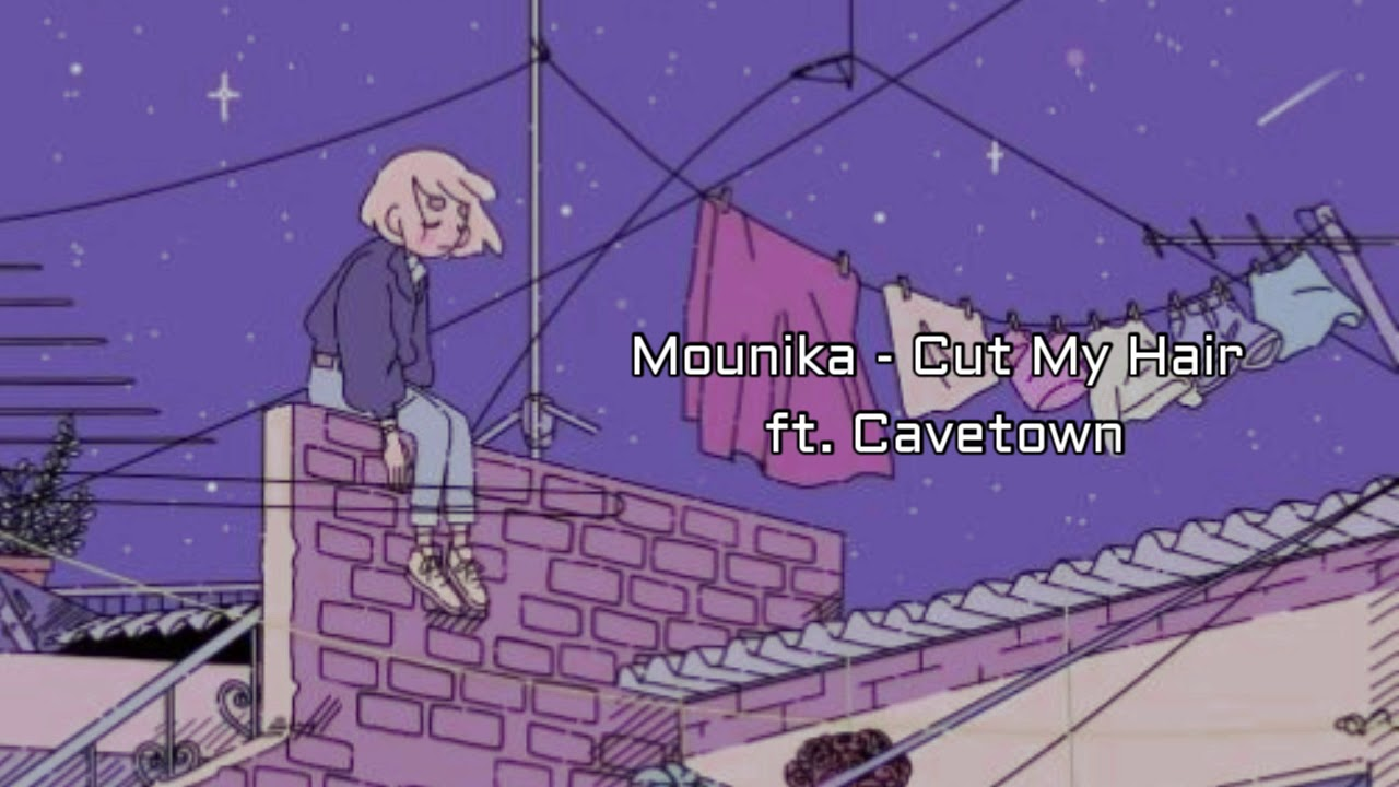 Cavetown - This Is Home / Cut My Hair (Mounika Remix)[Lyrics]