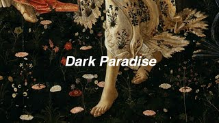 Lana Del Rey // dark paradise [Lyrics]