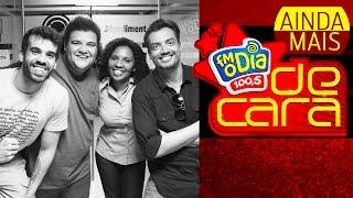A entrevista com Biel - Ainda Mais DE CARA