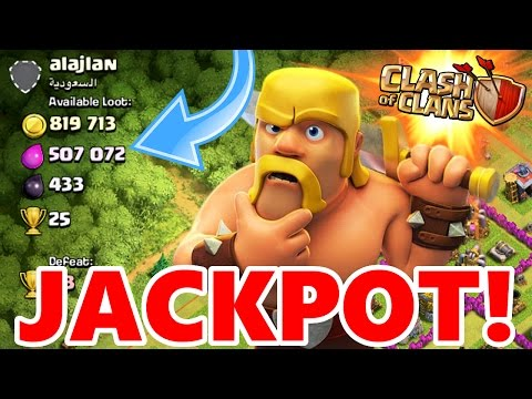 SILVER LEAGUE SECRET!! LOOT HAS BEEN DISCOVERED! | Clash Of Clans