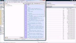 видео Темизация Drupal. Часть 1