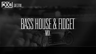 That's It! Sessions #009 - BASS HOUSE & FIDGET MIX (Kazo X Sebon Guestmix) [22.03.2017]