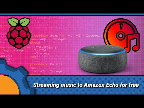 How to play songs on alexa dot