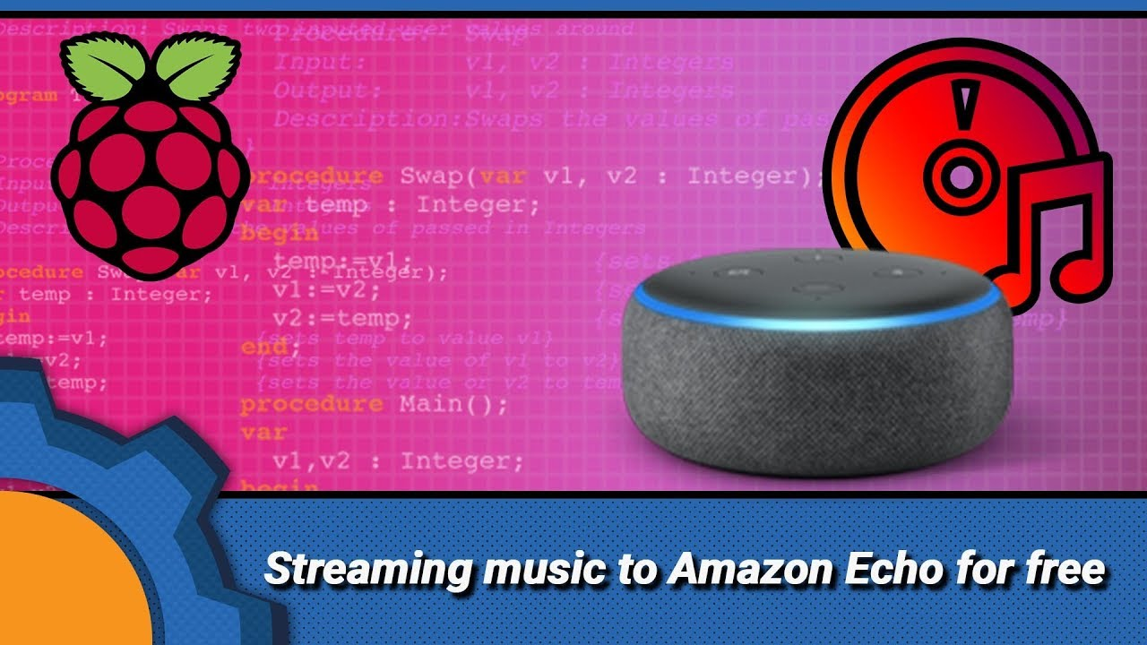 how to get free music on alexa echo