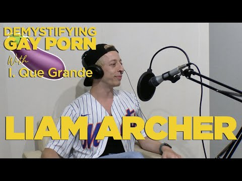 Demystifying Gay Porn S2E6: A Little Pup Play With Liam Archer