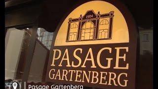 Інспектор Фреймут. Ресторан Pasage Gartenberg - місто Івано-Франківськ(, 2014-10-01T20:49:14.000Z)