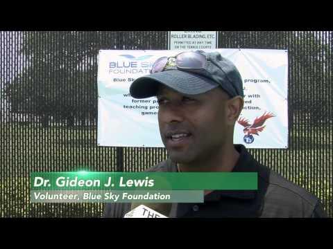 T3 Tennis Dick Stockton  ITWTKoz