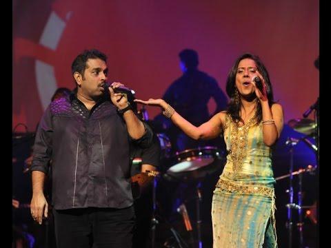 Mahalaxmi Iyer Live Performance - Songs Showreel
