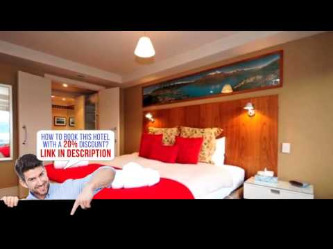 Chambers Penthouse, Queenstown, New Zealand, HD Review