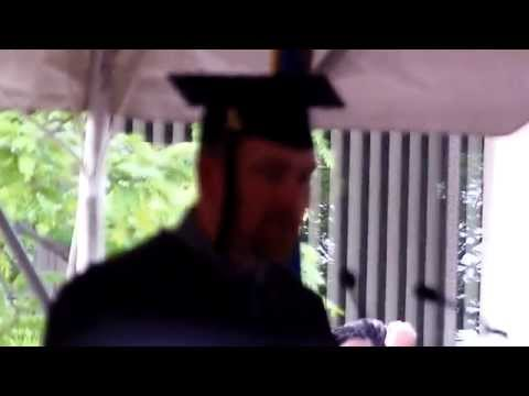 2015 Tunxis Community College_Valedictorian Speech_Shane Mcgee