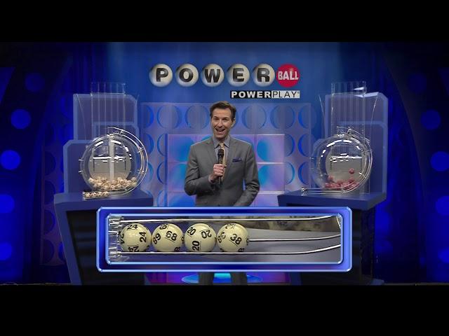 Powerball 20200118