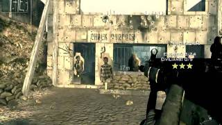 Call of Duty Modern Warfare 2 SP (PC)