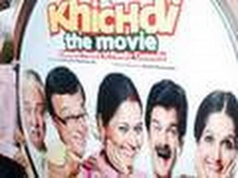 download the Khichdi - The Movie movie mp4