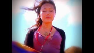LANGUAGE OF LIGHT ~ Eunjung Choi Meditation | Awakening Code Radio Thumbnail